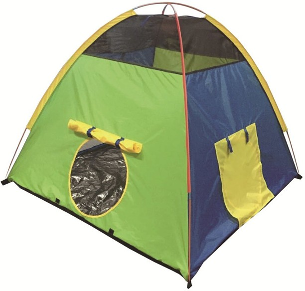 Veera Portable Tent Adventure Foldable C&ing Family C& For Kids (160x160x116CM) Tent - For  sc 1 st  Flipkart & Camping Tents - Buy Camping Tents Online At Best Prices In India ...