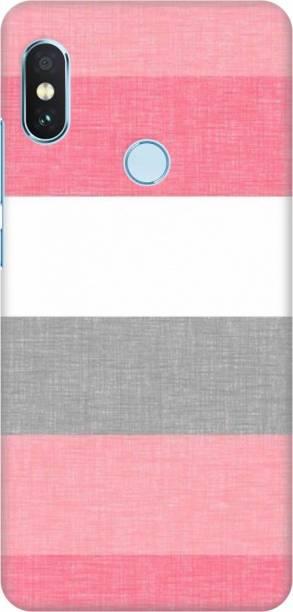 Coberta Case Back Cover for Mi Redmi Note 6 Pro