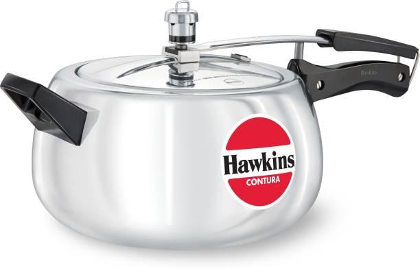 HAWKINS Contura 5 L Pressure Cooker