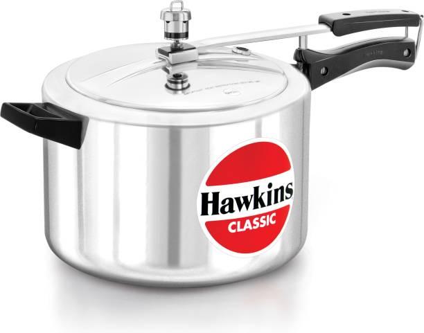 HAWKINS Classic 8 L Pressure Cooker