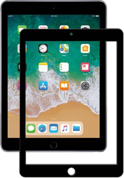ACM Tempered Glass Guard for Apple Ipad 9.7 6th Gen