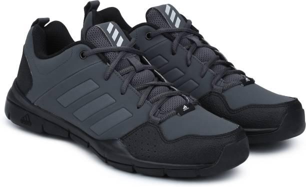 56bd9fb8642 ADIDAS ARGO TREK SS 19 Tennis Shoes For Men