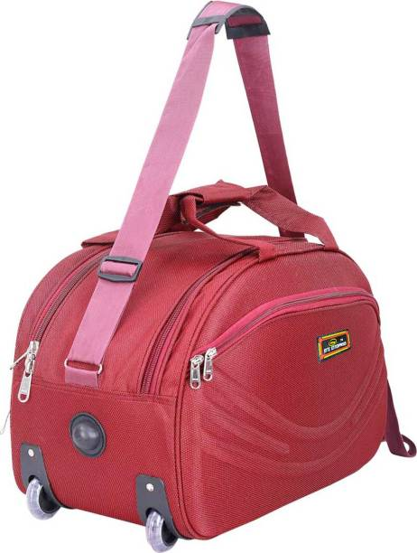4fe8df116baa Small Travel Bags - Buy Small Bags Online at Best Prices in India ...