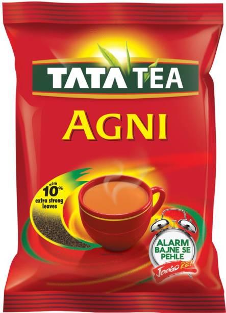 Tata Agni Tea Pouch