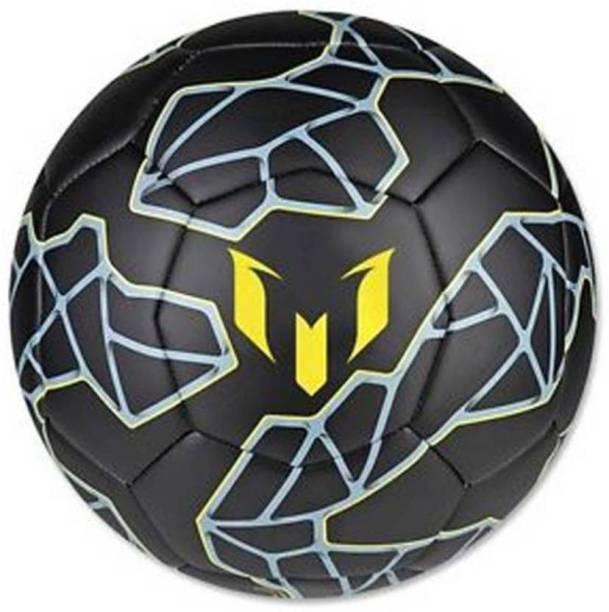 RASCO Messi Black size 5 Football - Size: 5