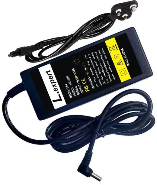 L.expert 1040 G3 (W5S30PA), 820 G2 P5D84PA 65w 3.33a blue pin laptop 65 W Adapter