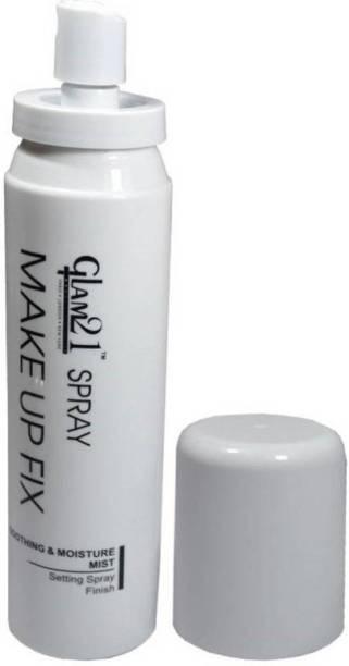 Glam 21 Make up fixing spray Primer - 100 ml Primer  - 100 ml