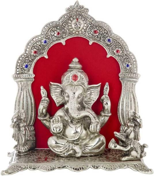 INTERNATIONAL GIFT Ganesh Murti Religious Tile
