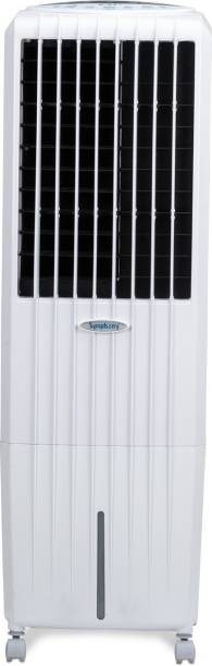 Symphony 22 L Tower Air Cooler