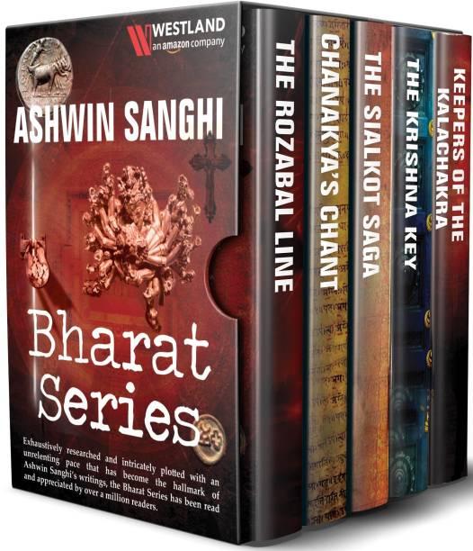 Bharat Series Box Set