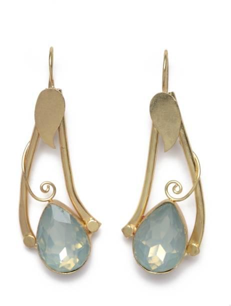 1f8b87f1b Drop Earrings - Buy Drop Earrings online at Best Prices in India ...