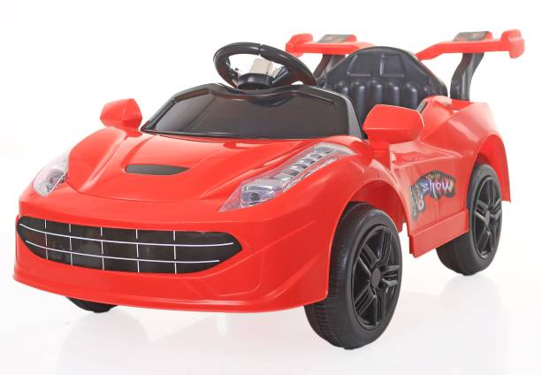 10790043f Toy House Speed sports 18 Rechargeble Battery Operated Ride-on Car with  Remote for Kids