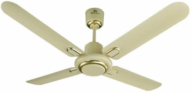 BAJAJ REGAL GOLD 4 BLADE 1200 mm 4 Blade Ceiling Fan