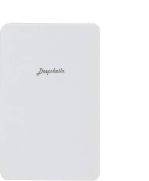 Deepsheila 5000 mAh Power Bank