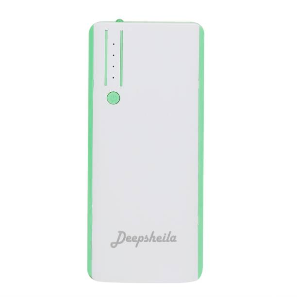 Deepsheila 10000 mAh Power Bank