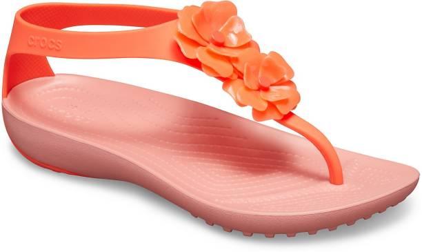 CROCS (Serena) Flip Flops