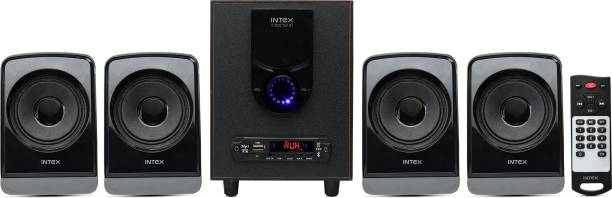 Intex 2622 Portable Bluetooth Home Theatre