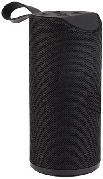 SHOPEE TG113 Super Bass Splashproof Wireless Bluetooth Speaker 5 W Bluetooth Speaker