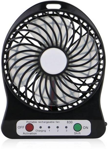 Sai Enterprises SAI New Arrival Mini Air Conditioner Portable MINI COLLER 07 USB Fan