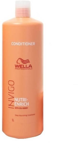 Wella Professionals Professionals Invigo Nutri - Enrich Deep Nourishing Conditioner