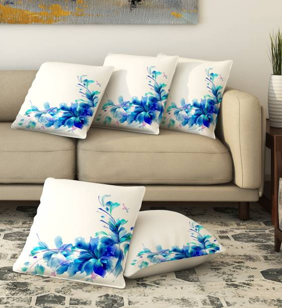 LA VERNE 3D Printed Cushions Cover