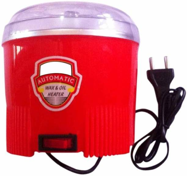 labhanshcreation Oil and Wax Heater