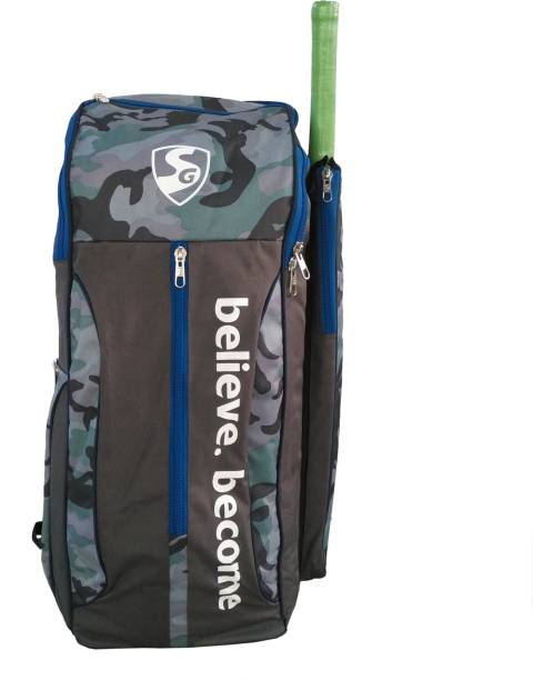 Cricket Kit Bags - Buy Cricket Bags Online at Best Prices In