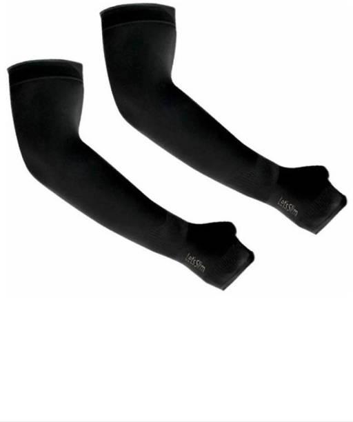 SPEEDZZ Cotton Arm Sleeve For Boys & Girls