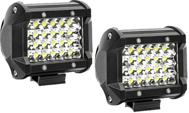 BRPEARl Fog Lamp, Indicator Light, Side Marker, Mirror Light, Headlight, Dash Light, Back Up Lamp LED for Royal Enfield(Thunderbird 350, Pack of 2) Fog Lamp Motorbike, Van LED (12 V, 18 W)