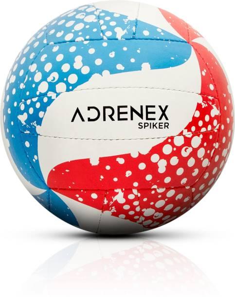 Adrenex by Flipkart Spiker Volleyball - Size: 4