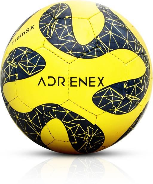 Adrenex by Flipkart TrainSX Football - Size: 5