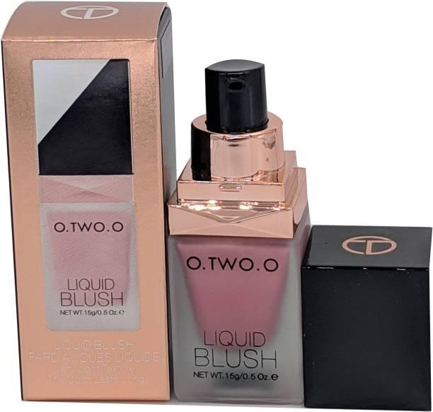 O.TWO.O Liquid Blush