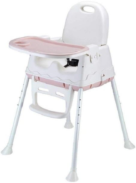 SYGA High Chair for Baby Kids Safety Toddler Feeding Booster Seat Dining Table Chair (  sc 1 st  Flipkart & Baby Chairs - Buy Baby High Chairs Online In India At Best Prices ...