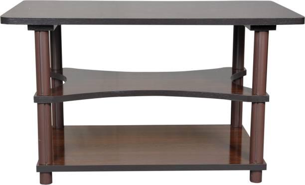 Craft Creations Engineered Wood Coffee Table