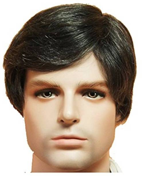 Hair Wigs For Men - Buy Hair Wigs For Men online at Best Prices in ... 52e8bcbc3133