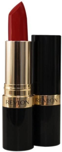 Revlon Super Lustrous Matte Lipsticks, Look At Me 4.2g