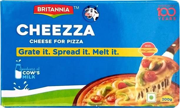 BRITANNIA Processed cheese Spread