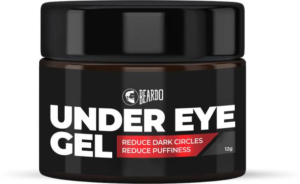 BEARDO Under Eye Gel For Men