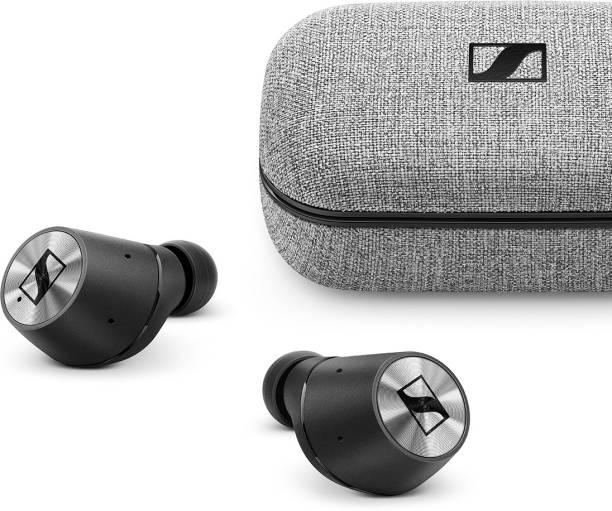 Sennheiser Momentum True Wireless Bluetooth Headset