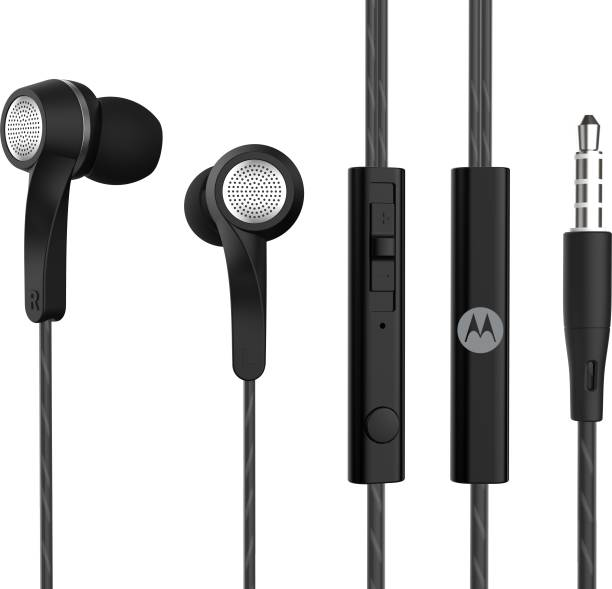 f231e7e8426 Motorola Headphones - Buy Motorola Earphones and Headphones Online ...