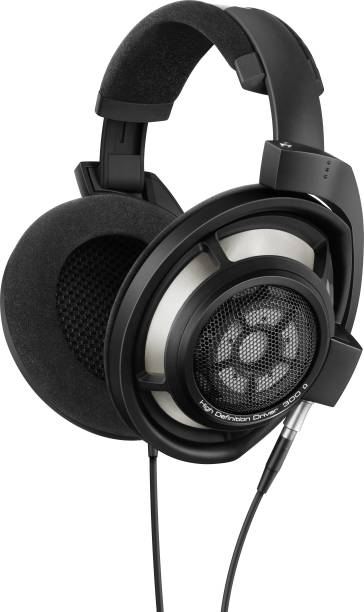 Sennheiser HD 800s Wired without Mic Headset