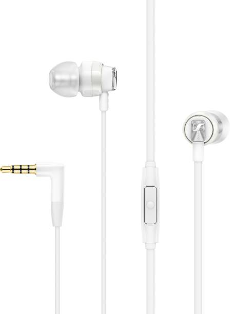 0181f01717d Sennheiser Headphones - Buy Sennheiser Headphones Online at Best ...