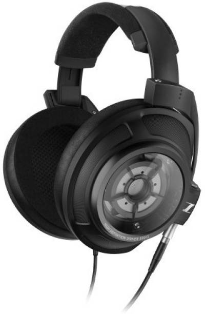Sennheiser HD 820 Wired without Mic Headset