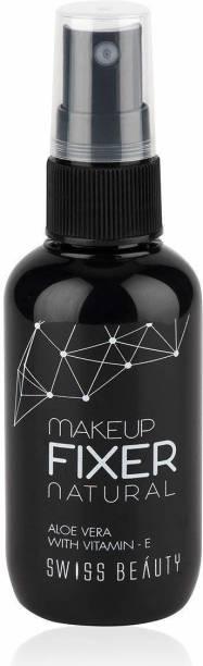 SWISS BEAUTY Makeup Fixer Spray 50 ML Primer  - 50 ml