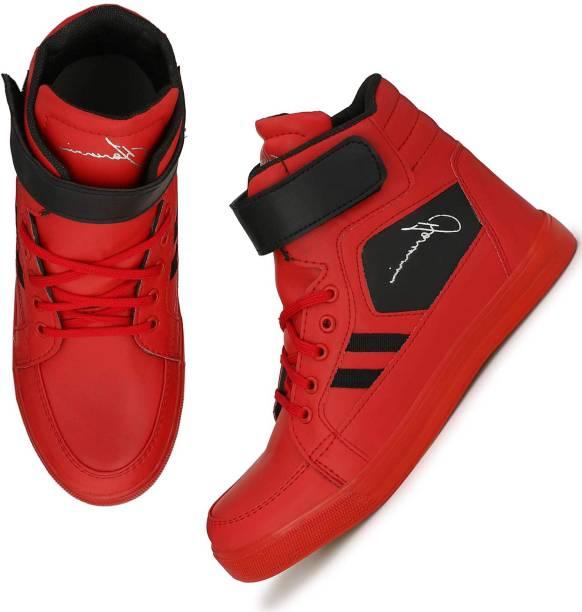 purchase cheap 51af2 c755b Wings SIGNATUY Zier Unisex Long Dancing shoes Dancing Shoes For Men