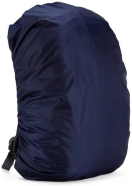 VIHAAN RAIN & DUST COVER BLUE Dust Proof, Waterproof School Bag Cover