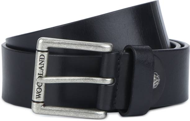 a777b4d4808 Woodland Belts - Buy Woodland Belts Online at Best Prices In India ...
