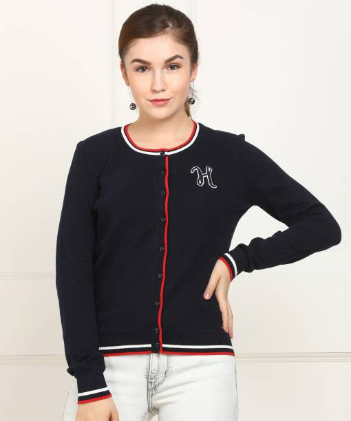 d71086de7a Ladies Cardigans - Buy Cardigans for Women Online (कार्डिगन ...
