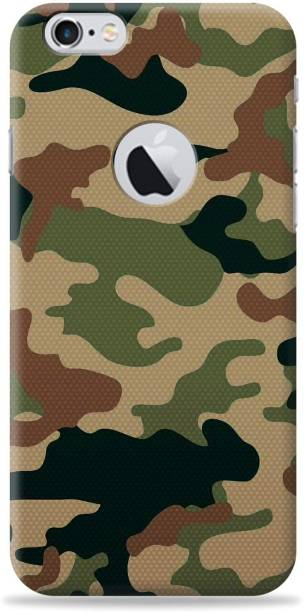 Loffar Back Cover for Apple iPhone 6s