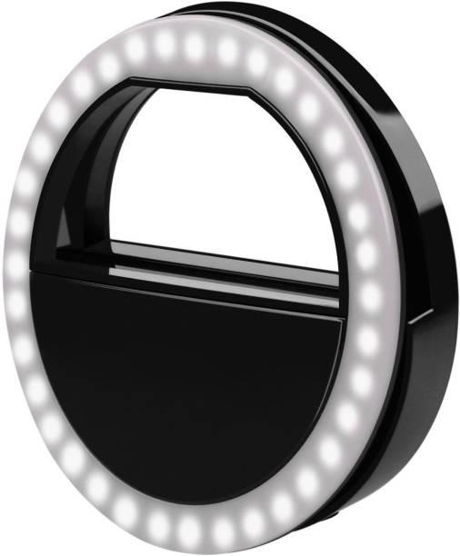 GetfitPro LED Selfie Flash Light Ring Flash Ring Flash